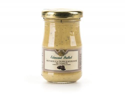 Купить Горчица с бургундским трюфелем т.м. Edmond Fallot 100 г